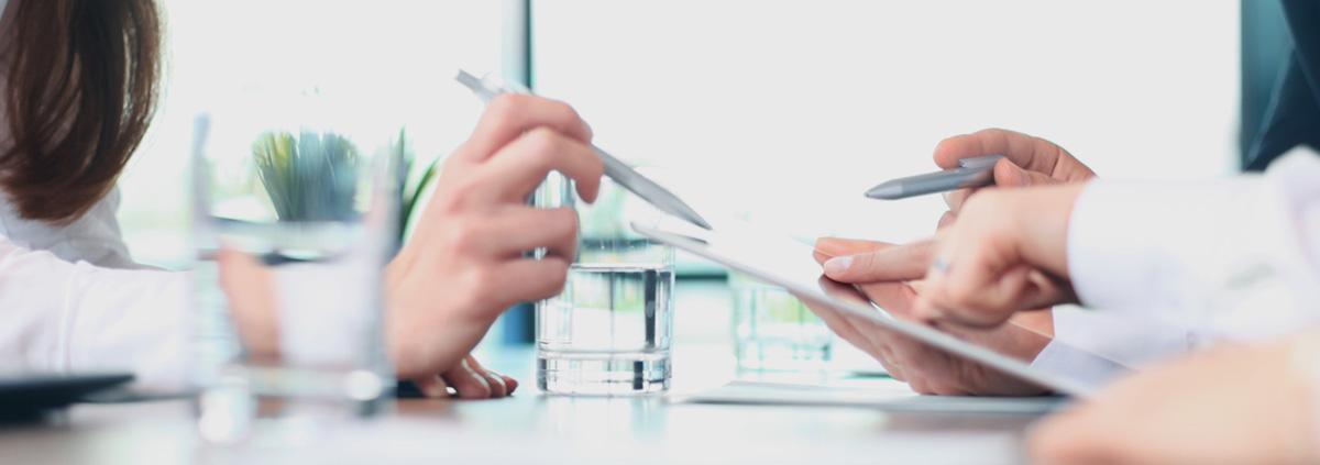 GIC Asesores: professionals per a la tranquilitat de la teva empresa.